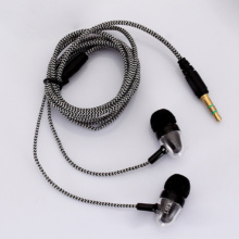 Sports In-ear Earphones HiFi Stereo With Mic