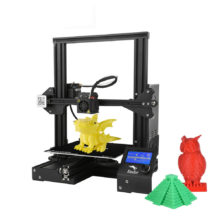 Creality 3D New Ender 3 / Ender-3 PRO DIY 3D Printer drucker impresora 3D Self-assemble 220 * 220 * 250mm with Resume Printing